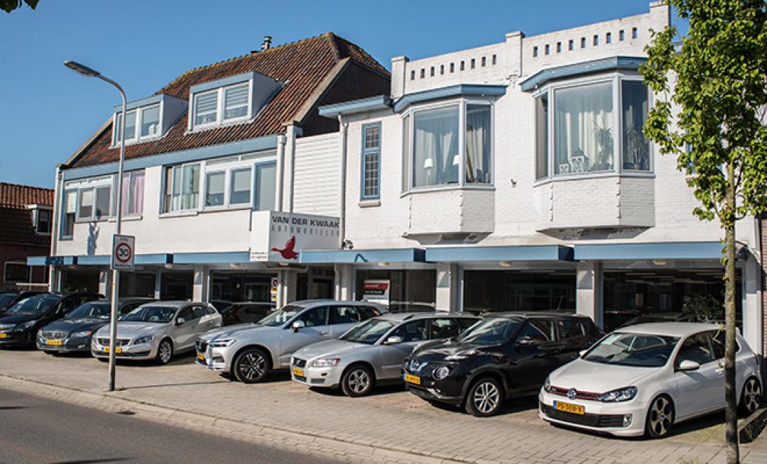 Autobedrijf van der Kwaak-Rijnsburg